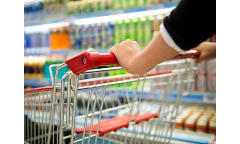 Eliminate sweetened drinks, cut kids' sugar intake