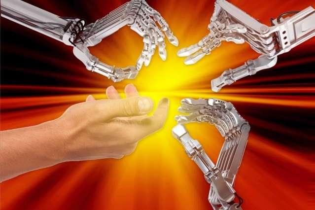 Enabling human-robot rescue teams