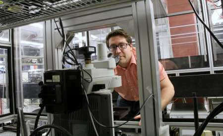 Engineering researchers use laser to 'weld' neurons