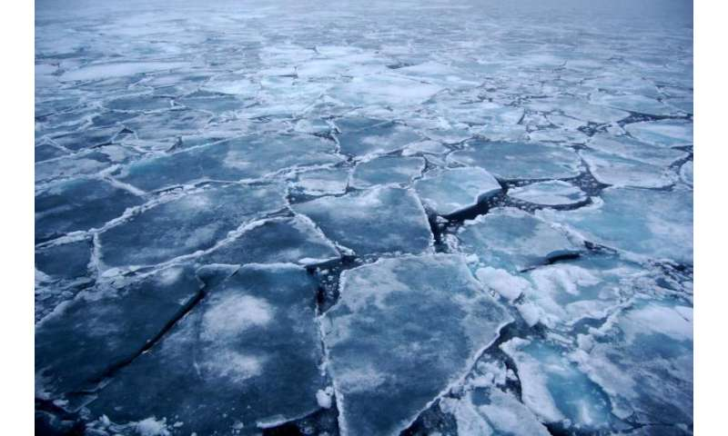European clean air policies unmask Arctic warming by greenhouse gases