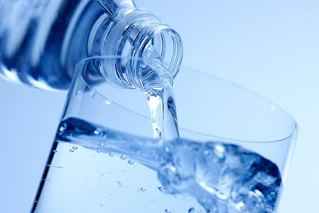Even mild dehydration can alter mood