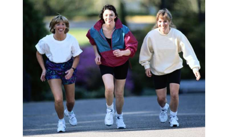 Exercise cuts cardiac events in non-metastatic breast cancer