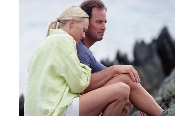 Dating for transplant patients