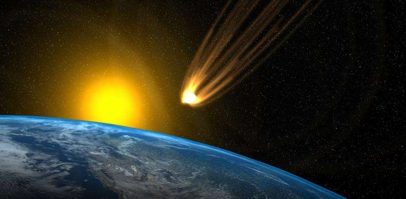 Extinction alert—saving the world from a deadly asteroid impact