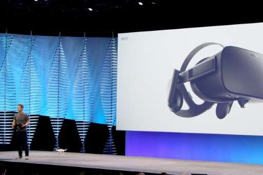 Facebook has invested more than $250 million in developing content for Oculus virtual reality gear, and has committed another $2