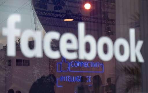 Facebook is blocked in China, along with a string of foreign websites including Google services and the New York Times, as part