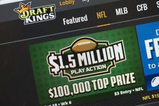 FanDuel and DraftKings said they reached an agreement with the National Collegiate Athletic Association to end fantasy sports co