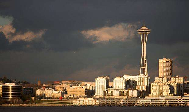 Fewer than 1 in 25 Seattleites can really eat locally