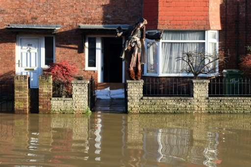 Financial losses from natural catastrophes totalled $90 bn in 2015, the lowest level since 2009, German reinsurer Munich Re says