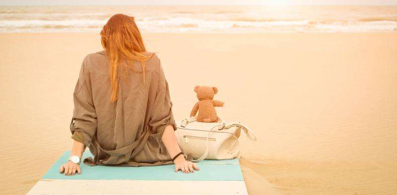 Finding solitude in an era of perpetual contact