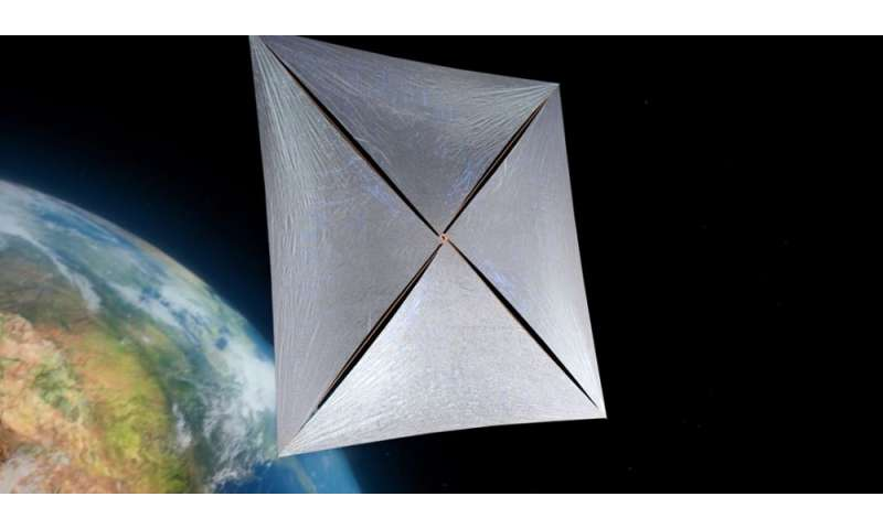 Image result for breakthrough starshot