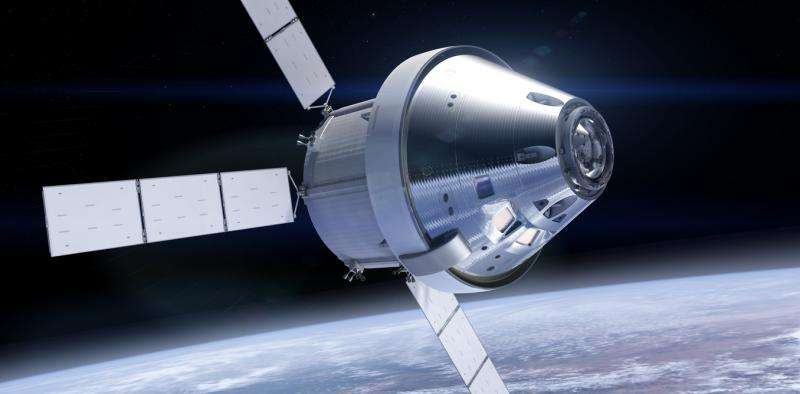 Five human spaceflight missions to look forward to in the next decade