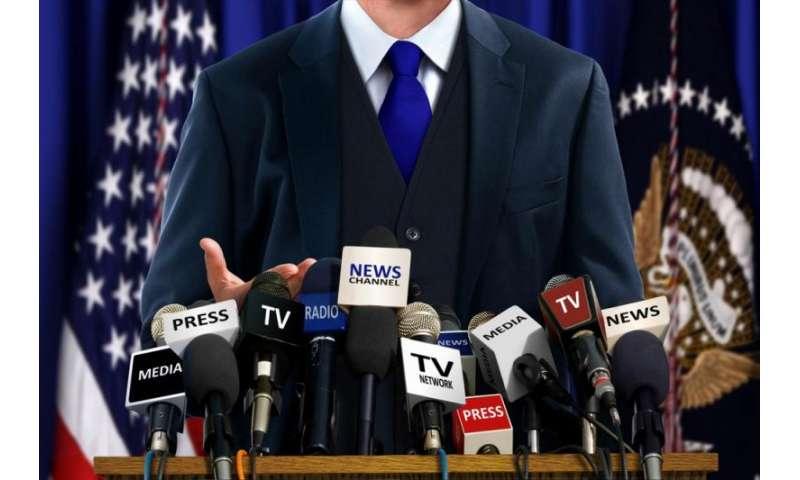 Flattering rivals gains politicians more votes
