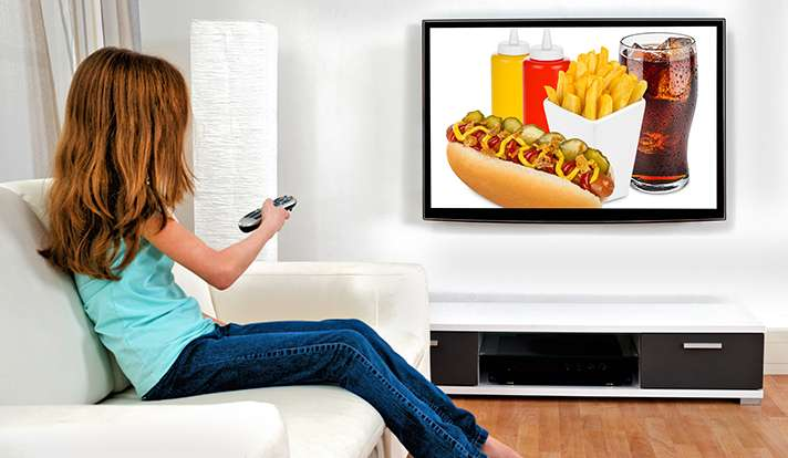 Food ads significantly influence eating behavior, says study