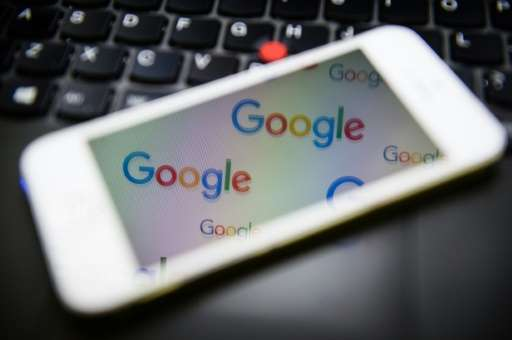 France has demanded 1.6 bn euros in tax from Google, a source tells AFP
