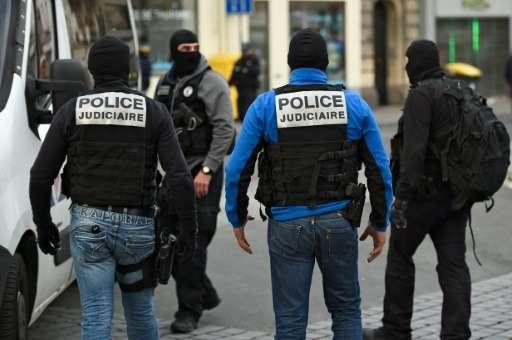 French terror investigators grapple with Telegram app
