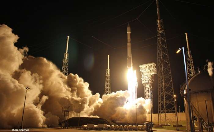 Fuel control valve faulted for Atlas launch anomaly, flights resume soon