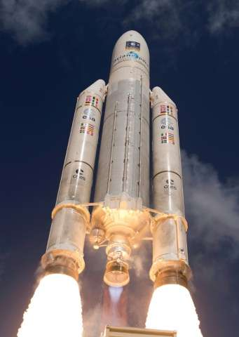 Galileo project has suffered several technical and budgetary setbacks, including the launch of two satellites into the wrong orb