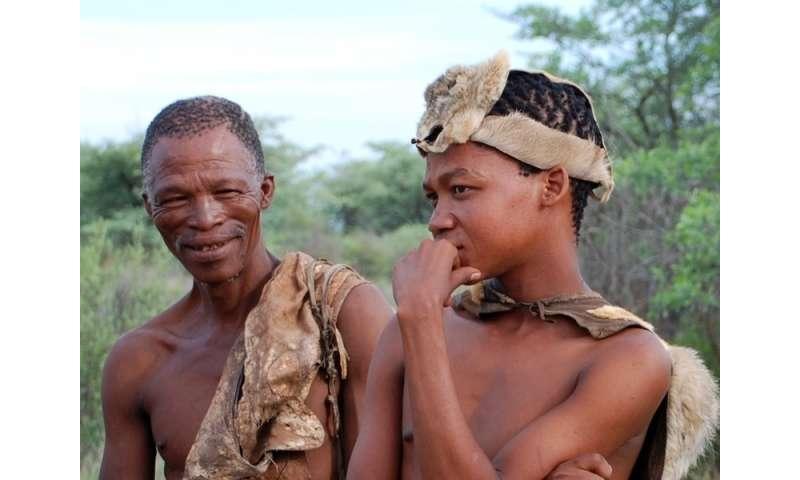 Genetics reveals the impact of lifestyle on evolution