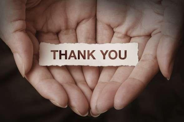 Gratitude—'A vaccine against impulsiveness'