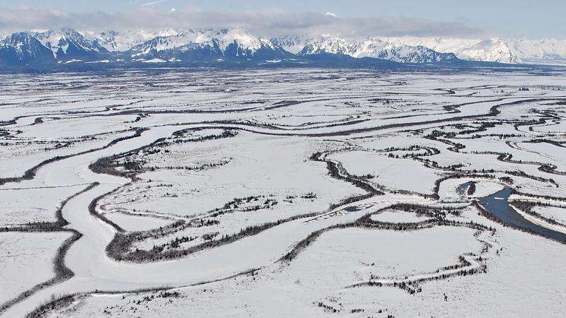 Growing Arctic carbon emissions could go unobserved