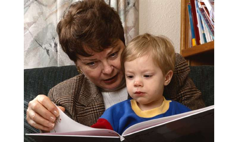 Guidelines may have helped curb ADHD diagnoses in preschoolers