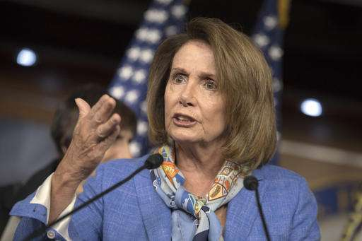 Hacker posts personal info of House Democrats and staff