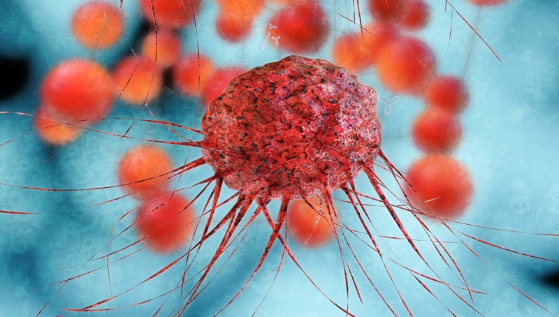 Harnessing the power of light to fight cancer