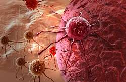 Healing virus 'Rigvir' can double cancer survival rates