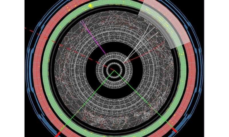 Help the Higgs find its siblings