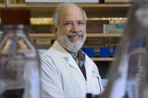HIV expert's studies yielding insights into diseases of aging