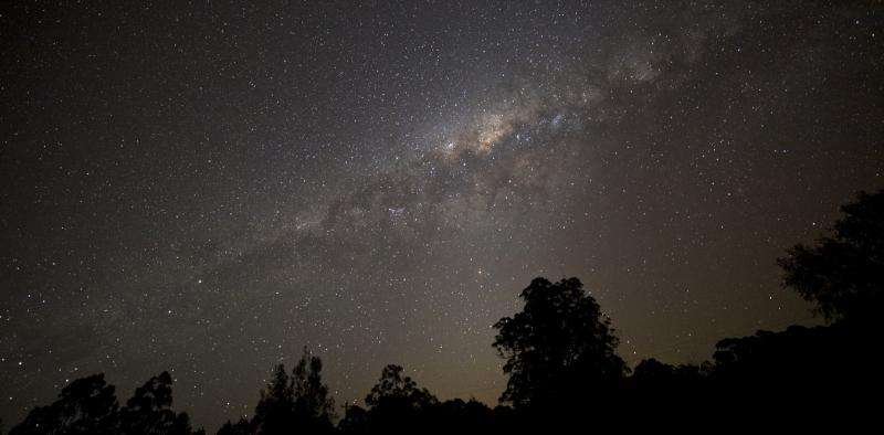 How ancient Aboriginal star maps have shaped Australia's highway network