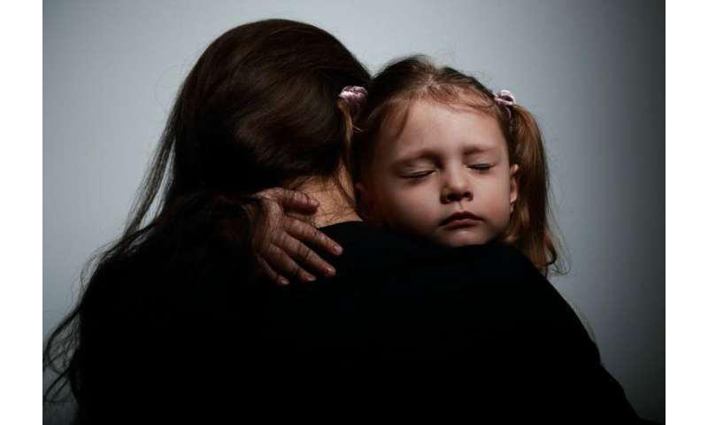 How children experience trauma, what parents can do to support them and when it's time to get professional help