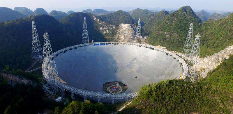 How CSIRO is turbocharging the world's largest radio telescopes