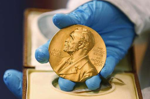 How do you get one? Five things to know about the Nobel Prizes