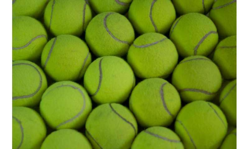 How many ways can you arrange 128 tennis balls? Researchers solve an apparently impossible problem