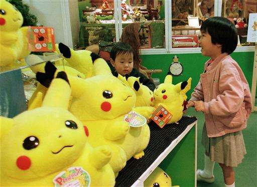 How millennial nostalgia fueled the success of 'Pokemon Go'