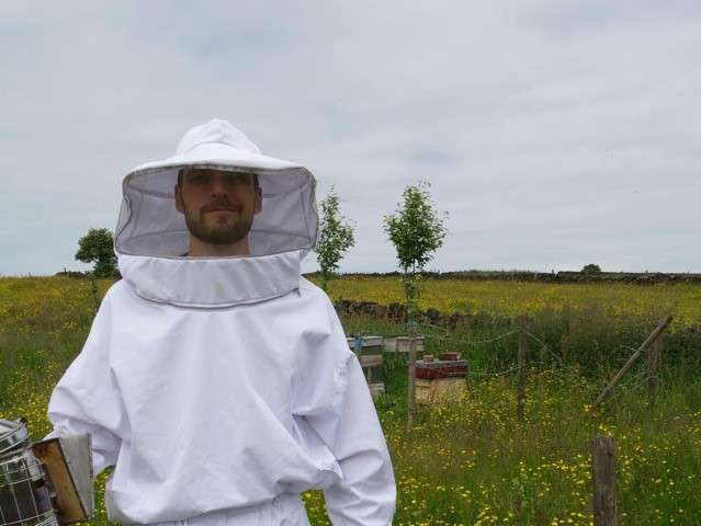 How queen bees control the princesses : ANU media release