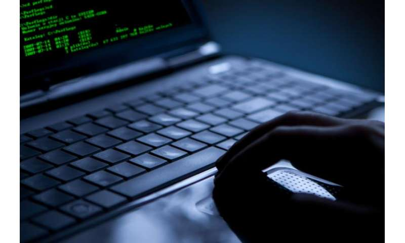 How technology could help predict terrorist attacks