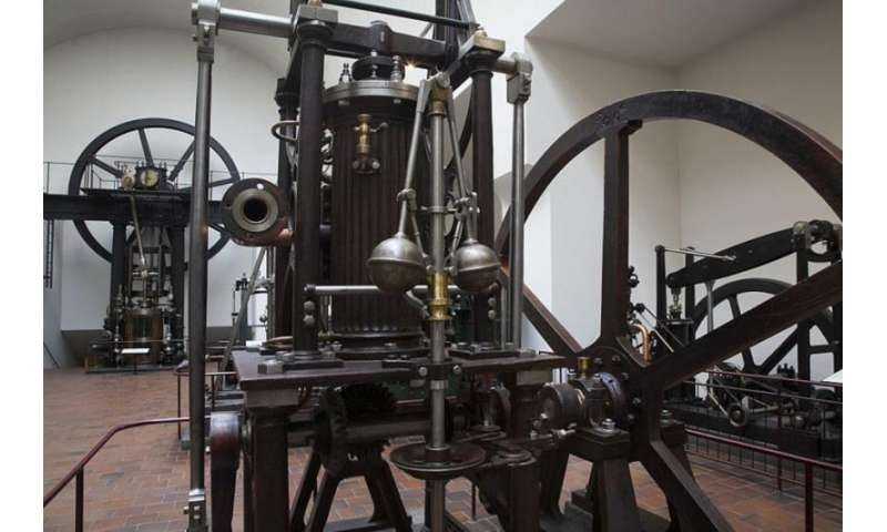 How the 18th-century steam engine helped physicists make a quantum breakthrough