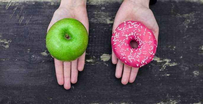 How to break the junk food habit