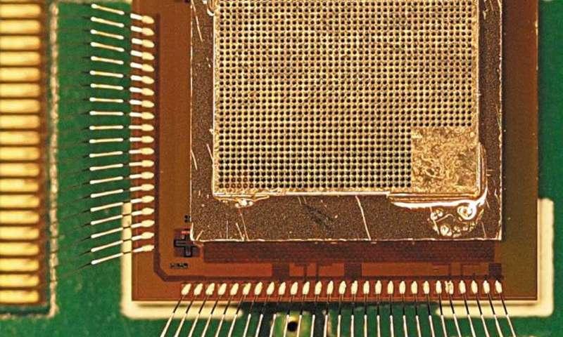 Hybrid pixel array detectors enter the low-noise regime