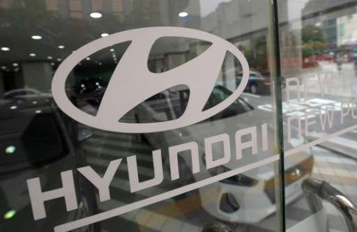 Hyundai revealed a partnership with Amazon's Alexa voice service to allow customers to start cars, charge their battery or turn
