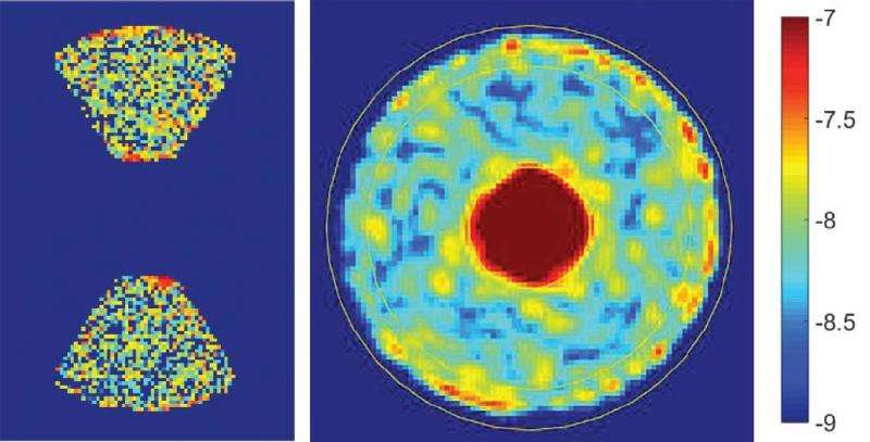 Imaging giant exoplanets around nearby stars