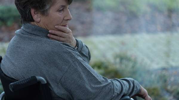Immobility may be key to predicting Parkinson's decline