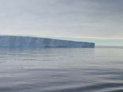 Improved modelling of ice-ocean processes