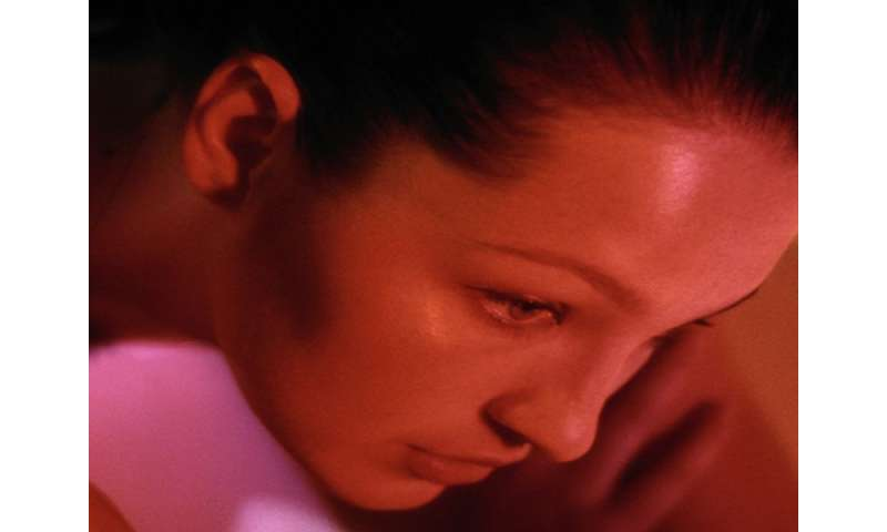Infertility patients' mental health problems often unaddressed