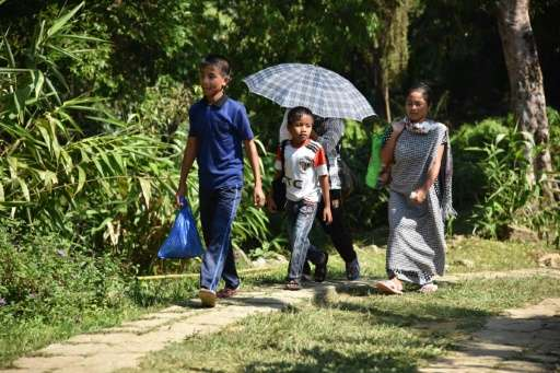 In recent years Mawlynnong village has become known for its exceptional cleanliness, far removed from the noise and dirt of Indi