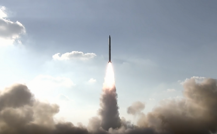 Israeli Shavit rocket delivers malfunctioning spy satellite into orbit