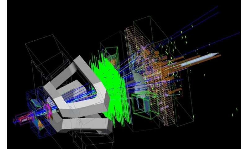 LHCb - Large Hadron Collider beauty experiment